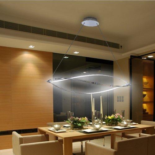 imposing deckenleuchte modern wohnzimmer deckenleuchten led - home ... - Deckenlampen Für Küchen